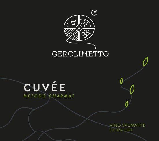 Gerolimetto - Cuvèe