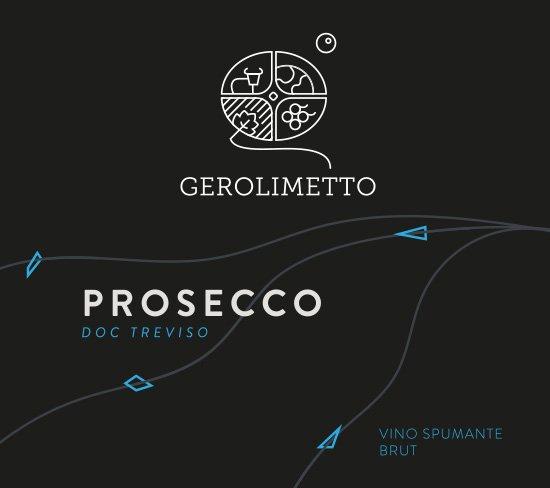 Gerolimetto - Prosecco Brut