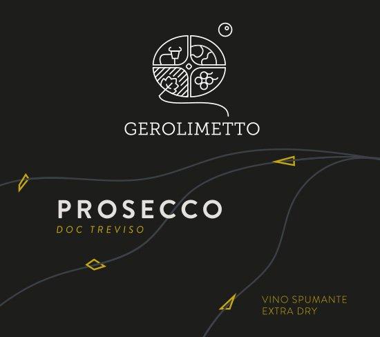 Gerolimetto - Prosecco Extra Dry