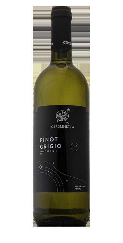 Gerolimetto - Pinot Grigio